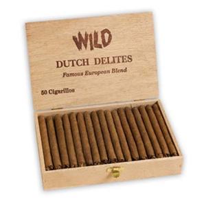 Dutch Delights Wild Maduro