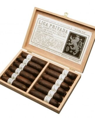 Liga Privada #9 Flying Pig