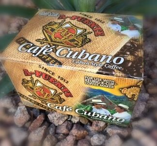 Arturo Fuente K Cup Cafe Cubano