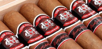 HVC First Selection Robusto