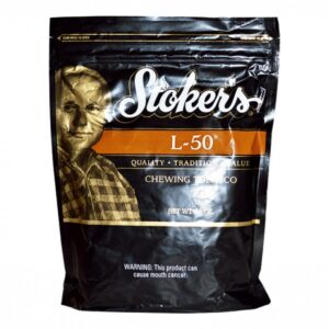 Stoker S Apple Chewing Tobacco 1lb Hiland S Cigars