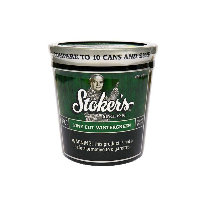 Stoker S Natural